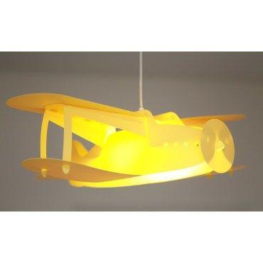 lampe suspension enfant avion vente de r et m coudert conforama. Black Bedroom Furniture Sets. Home Design Ideas