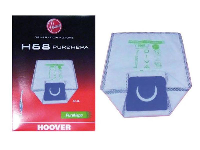 Sac aspirateur h68 diva reference : 35601148