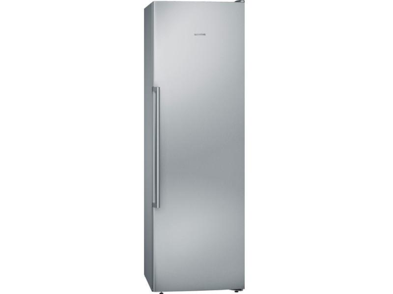 Gs36naiep- congélateur armoire - 242 l - froid no frost multiairflow - a++ - l 60 x h 186 cm - inox easyclean SIE4242003877647