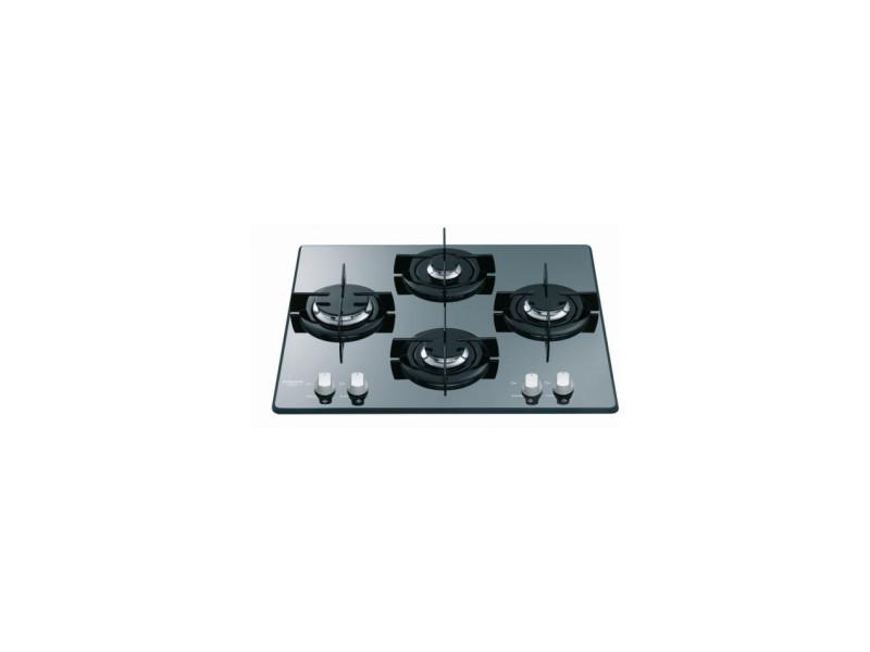 Table de cuisson gaz 60cm 7300w verre ice - frdd642haice HOT8050147011966