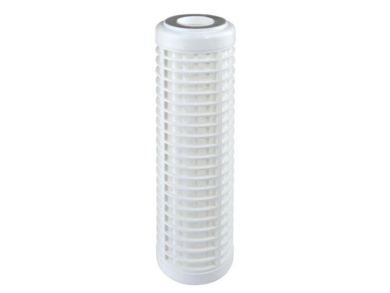 Filtre - station de filtration - station de relevage cartouche standard filtre lavable 50 u a joints plats - durée 2 ans