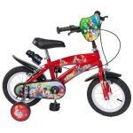 Vélo mickey 12 pouces licence officielle disney enfant