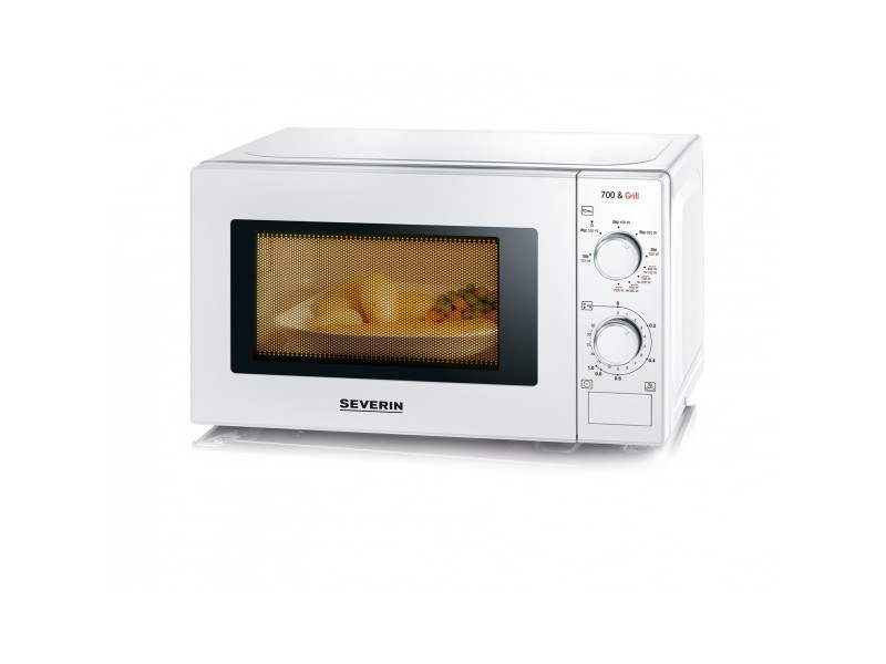 Severin micro-ondes gril 20 litres mw7891