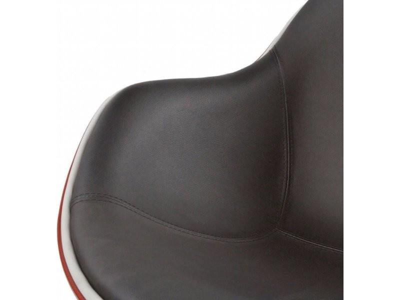 Design Daytona De Ac00230rebl Kokoon Fauteuil Vente Conforama CBoeWxdQr
