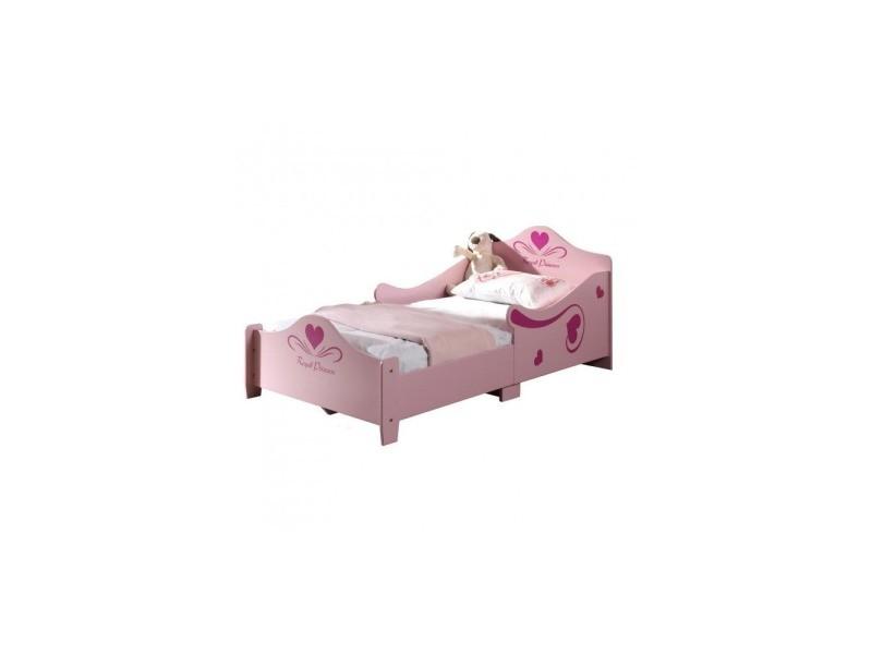 Lit junior conforama lit enfant marshmallow x tiroir lit - Barriere de lit conforama ...