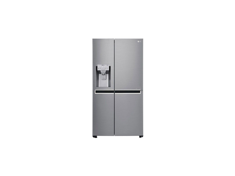 Combiné frigo-congélateur lg gsl 6661 ps