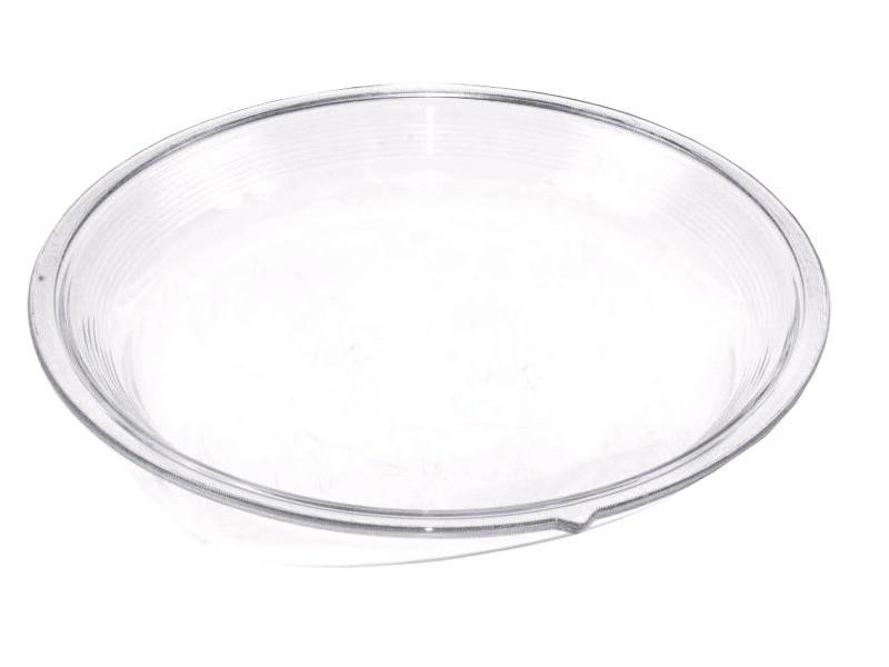 Hublot verre pour lave linge laden - 481071423981