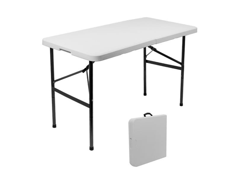 Table d 39 appoint pliante interieur exterieur vente de toolland conforama - Table pliante murale conforama ...