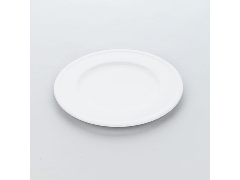Assiette porcelaine ronde apulia ø 160 à 320 mm - lot de 6 - stalgast - 16 cm porcelaine 210 (ø) mm