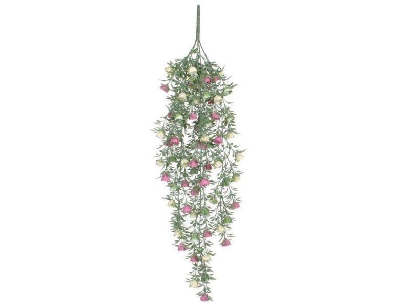 Fleur Plante Artificielle Fleur Sechee Decorations Plante