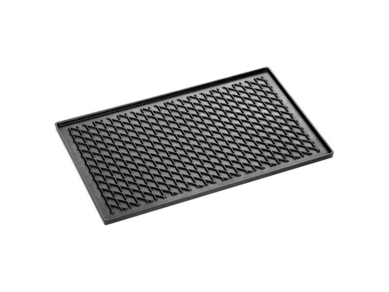 Plaque grill gn 1/1 - bartscher -