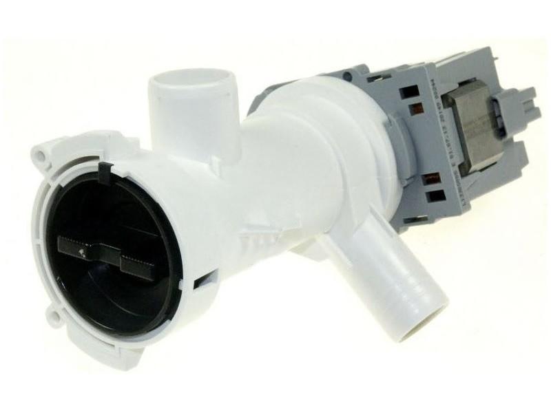 Pompe de vidange sans recirculation pour lave linge proline - l71b014i1