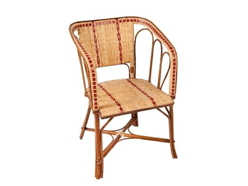fauteuil d 39 appoint en rotin bagatelle vente de kok maison conforama. Black Bedroom Furniture Sets. Home Design Ideas