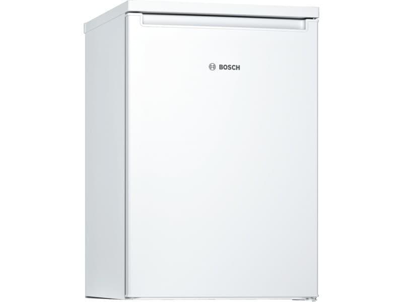 Réfrigérateur table top 135l froid statique bosch 56cm a++, ktr15nwfa BOS4242005209118