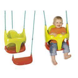 Siège bébé 2 en 1 - accessoire balançoire