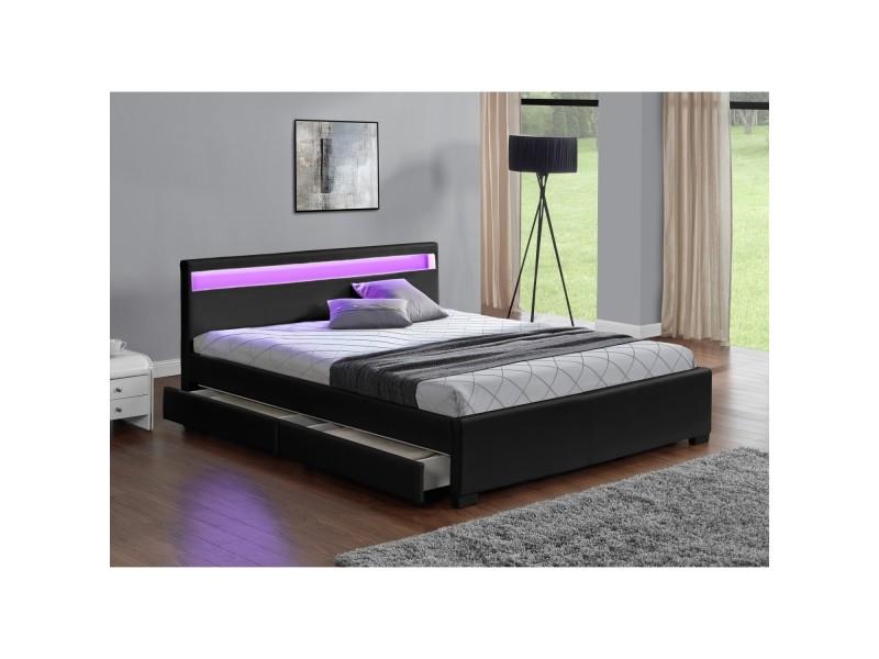 lit conforama adulte lit adulte x cm conforama se rapportant lit adulte x with lit conforama. Black Bedroom Furniture Sets. Home Design Ideas