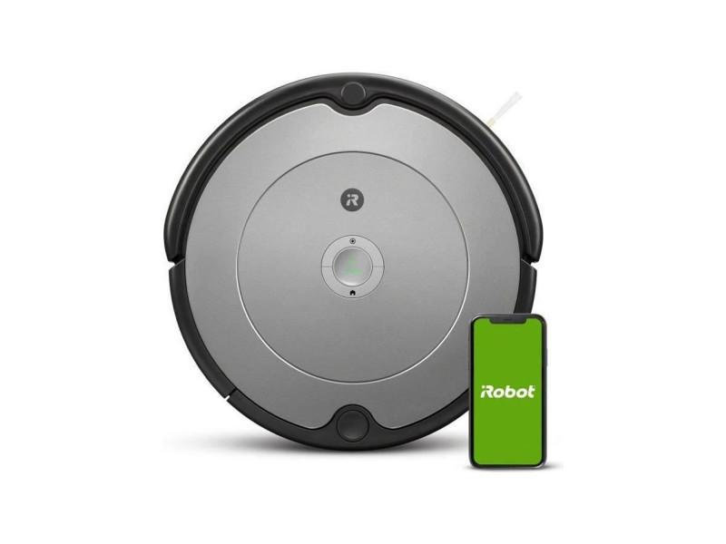 Irobot roomba 694 - aspirateur robot connecté - performances élevées - connecté au wi-fi IRO5060629983936