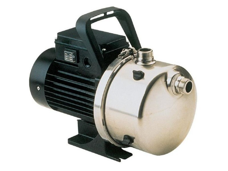 Grundfos - pompe centrifuge auto-amorçante 775w 4,2 m³/h - jp5