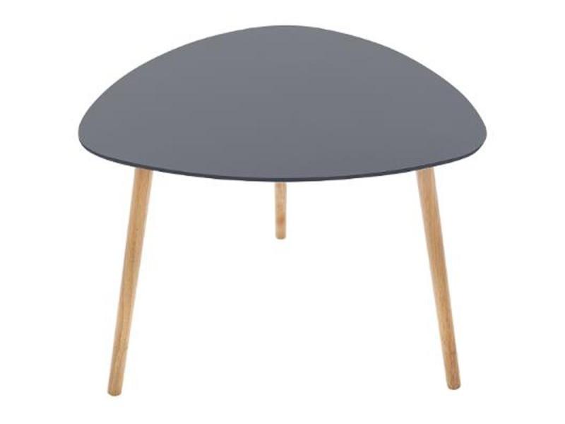 Table à café en bois \