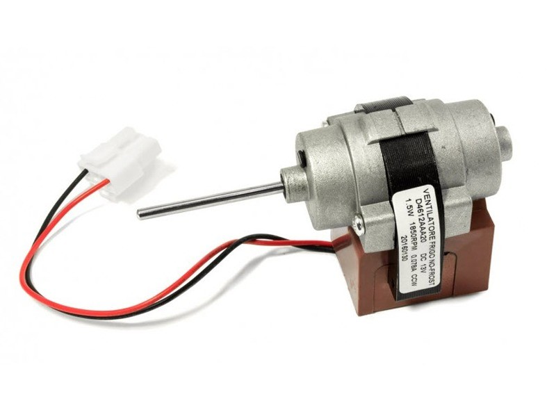 Moteur refrigerateur no-frost pour refrigerateur daewoo - d4612aaa20