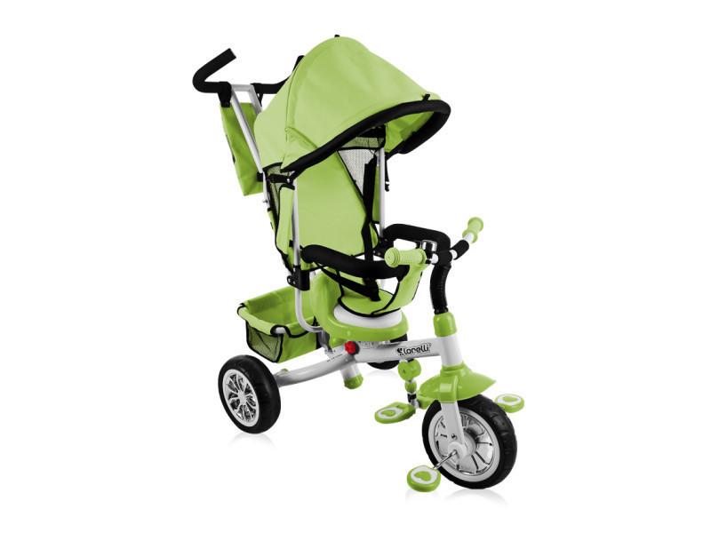 Tricycle évolutif pour bébé / enfant b302a 1-4 ans vert ...