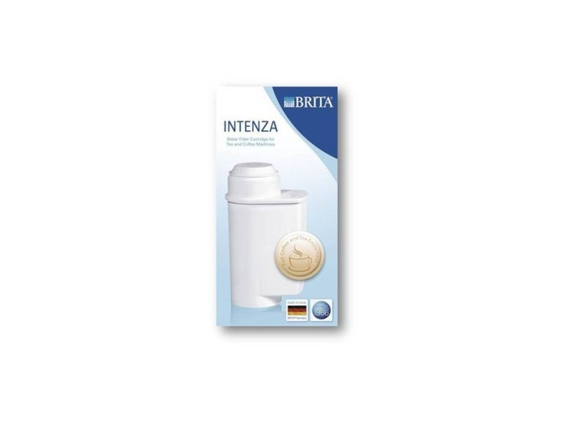 Cartocuhe filtrante brita intenza type c pour machine a cafe