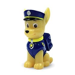 Spearmark 50484 paw patrol illumi-mate lampe changeant de couleur motif chase le chien multicolore