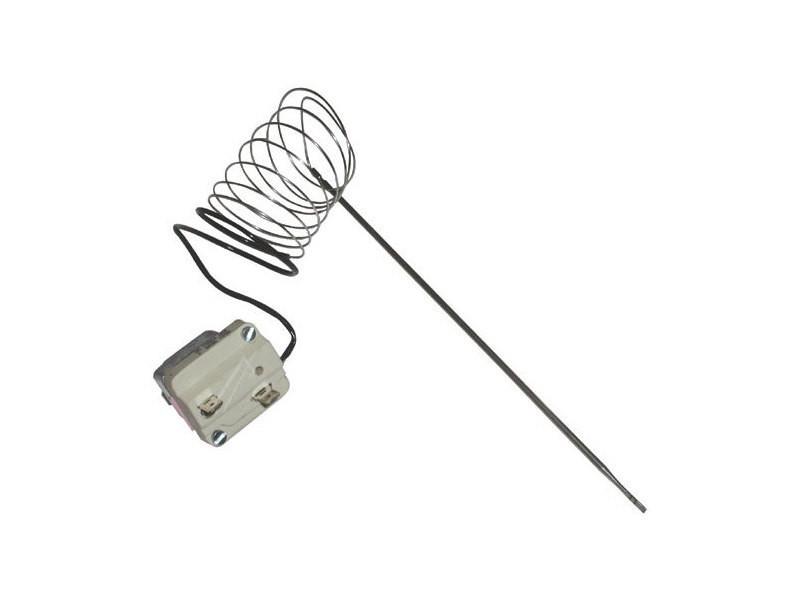 Thermostat de four 300° bulbe inox reference : 5002650000