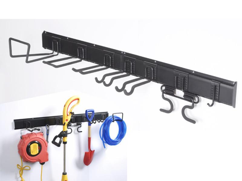 Rangement splendide barre de rangement outils 9pcs