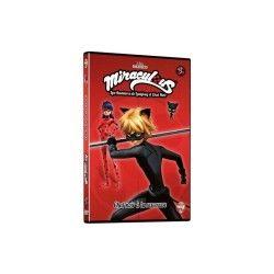Miraculous chat noir a la rescousse dvd