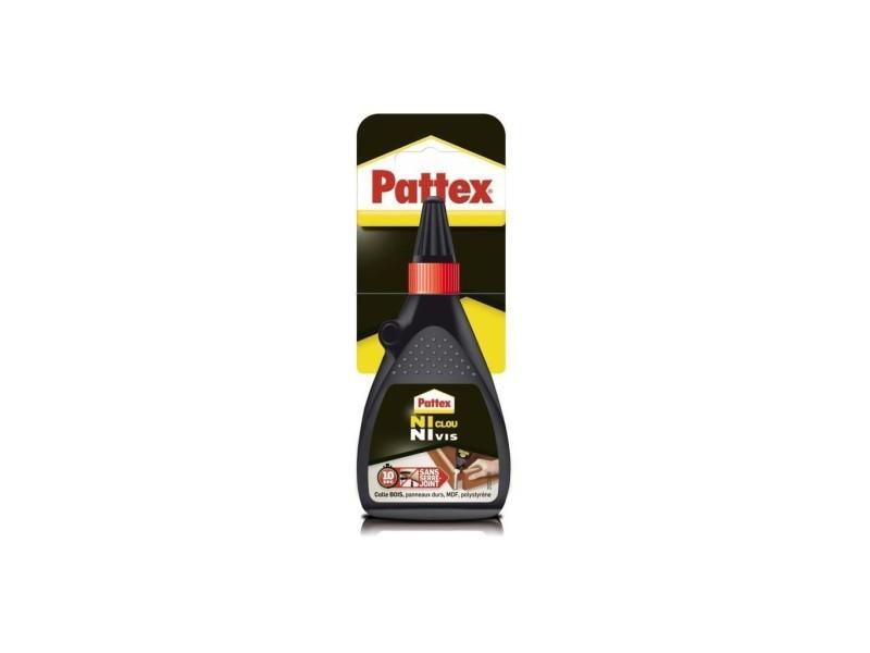 Pattex - colle ni clou ni vis liquide 100 g BD-753101