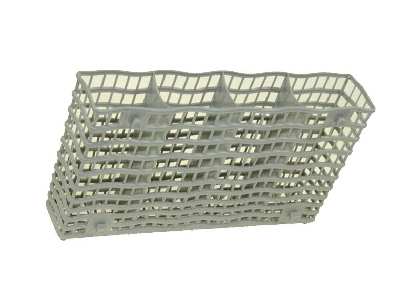 Panier a couverts petit gris pour lave vaisselle electrolux - 1520726405