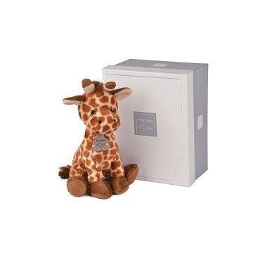 histoire d 39 ours peluche girafe vente de peluche et doudou conforama. Black Bedroom Furniture Sets. Home Design Ideas