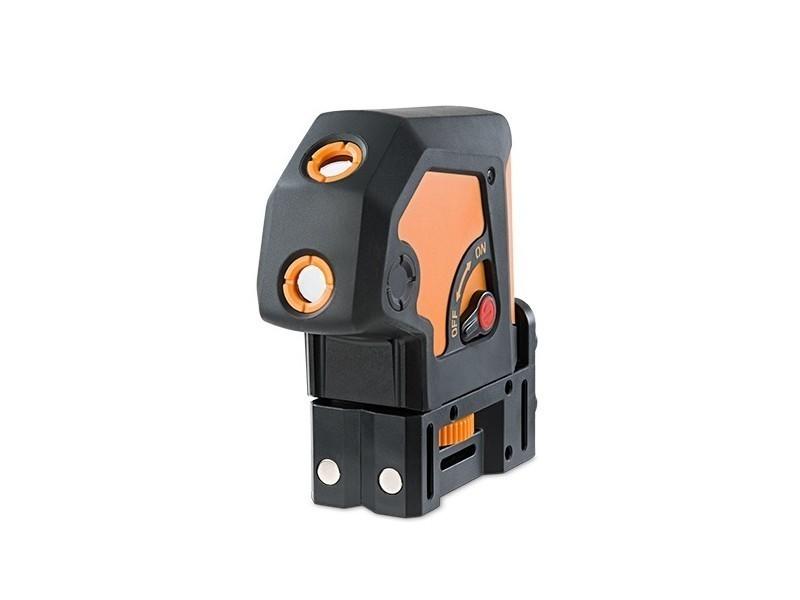 Geo fennel - laser points 2 points automatique portée 30m - geo3p