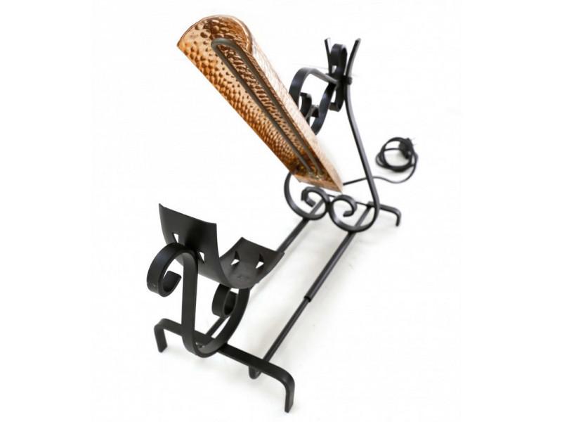 Rampe à raclette 400w - b02188 b02188