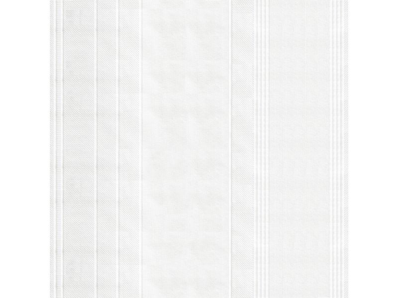 Papier peint intissé jeu de rayures 1005 x 52cm ecru 5631449