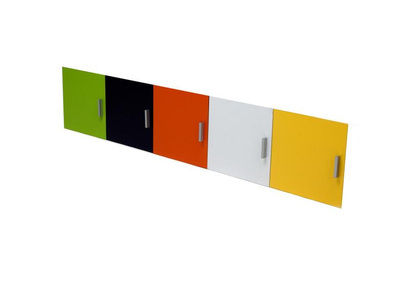 Porte kubox kitcloset blanc