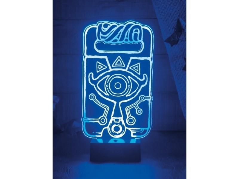 Cm Of Legend 25 Breath Lampe The Sheikah Slate Zelda Wild iwOPkuTXZ