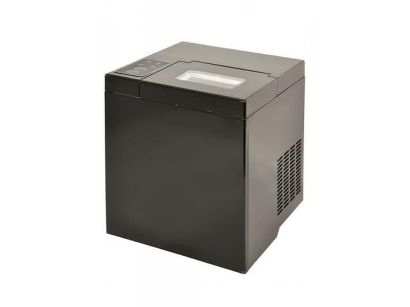Kitchen studio machine à glaçons 90w noire kism10n