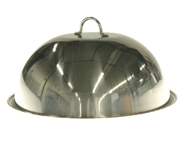 Couvercle( cloche) inox reference : 3550w1a293d
