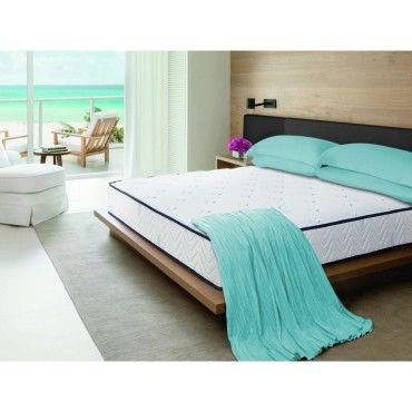matelas lagon taille 140x200 cm vente de sofareva. Black Bedroom Furniture Sets. Home Design Ideas