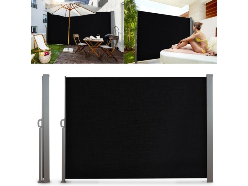 store vertical enrouleur exterieur good rideau vertical renforc ivoire pose en tableau. Black Bedroom Furniture Sets. Home Design Ideas