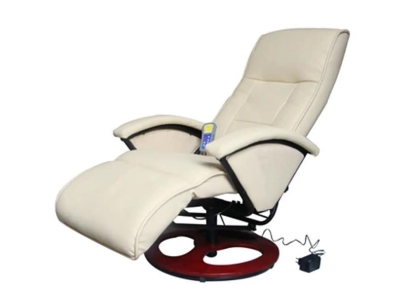 Fauteuils collection koweït fauteuil électrique de massage