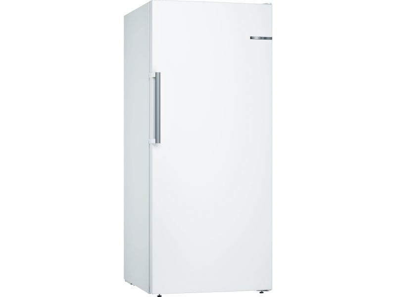 Bosch gsn51awdv - congelateur armoire - 286l - froid ventile - a+++ - l 70cm x h 161cm - blanc BOS4242005186853