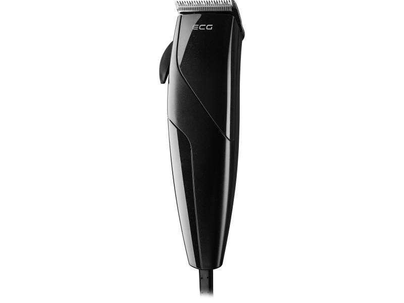 Ecg zs 1020 - tondeuse à cheveux secteur - lames inox - 6 sabots 8592131305908