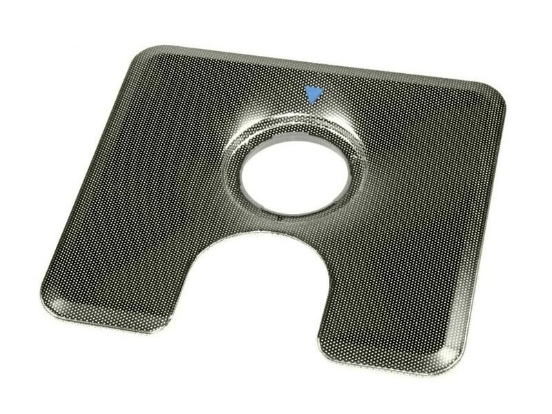 Filtre fin inox pour lave vaisselle bosch - 00357393
