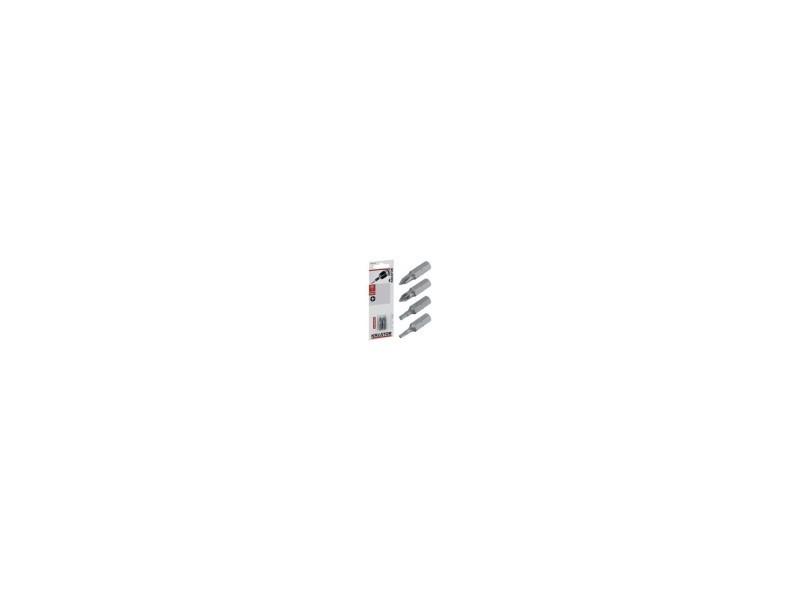 Embout vissage 25mm pozi.n1(x2p)krt061100 DENU03061100