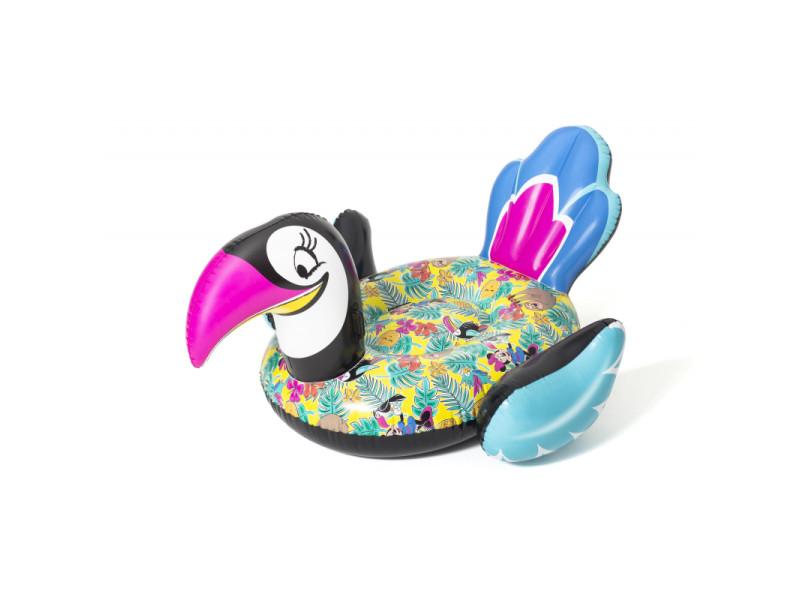 Bouée xl toucan - disney fashion - 207 x 150 cm