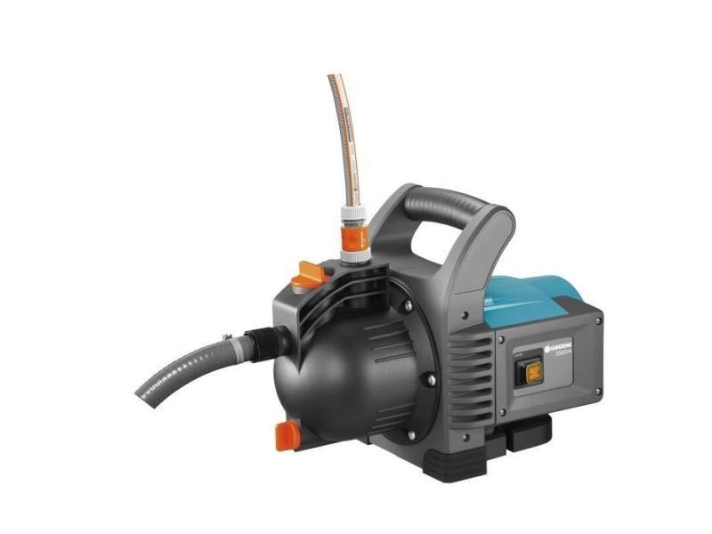 Pompe arrosage - pompe d'evacuation - arrosage integre pompe d'arrosage de surface 3500/4 classic - 800 w