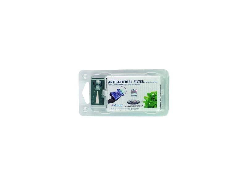 Microban Filtre odeur antibactérien pour réfrigérateur congélateur whirlpool 481248048172